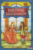 Szöllősi Péter - Hamupipőke királykisasszony