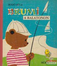 Bodó Béla - Brumi a Balatonon