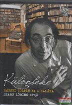 Rátóti Zoltán És A Kaláka: Különbéke (Szabó Lőrinc est)