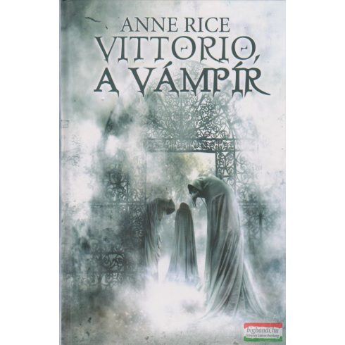Vittorio, a vámpír