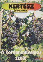 A kordonművelésű szőlő