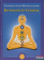 Kundalini és csakrák