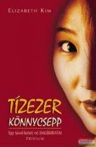 Elizabeth Kim - Tízezer könnycsepp