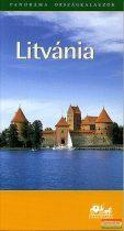 Kuzmányi István - Litvánia - Panoráma országkalauzok