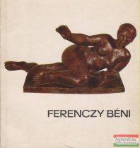 Szabó Katalin - Ferenczy Béni