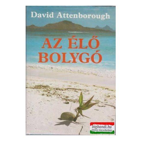 David Attenborough - Az élő bolygó