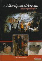 Lieber Tamás szerk. - A Sátorkőpusztai-barlang monográfiája
