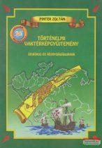 Történelmi vaktérképgyűjtemény - általános és középiskolásoknak