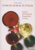 Niszkács Miklós - Soproni borok és ételek