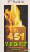 Ray Bradbury - Fahrenheit 451 / A tetovált asszony / Tyrannosaurus rex
