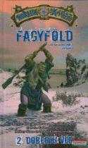 John Caldwell, Jeffrey Stone, Benjamin Rascal, Douglas Rowland, Marco Caldera - Fagyföld 2.
