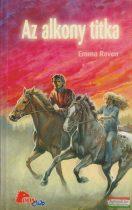 Emma Raven - Az alkony titka