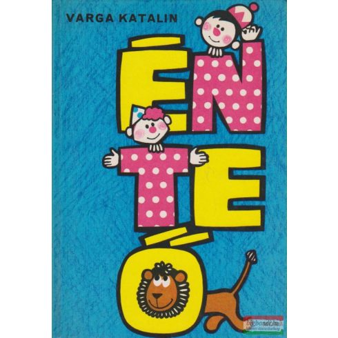 Varga Katalin - Én, te, ő