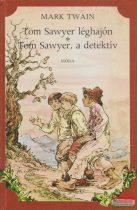 Tom Sawyer léghajón / Tom Sawyer, a detektív