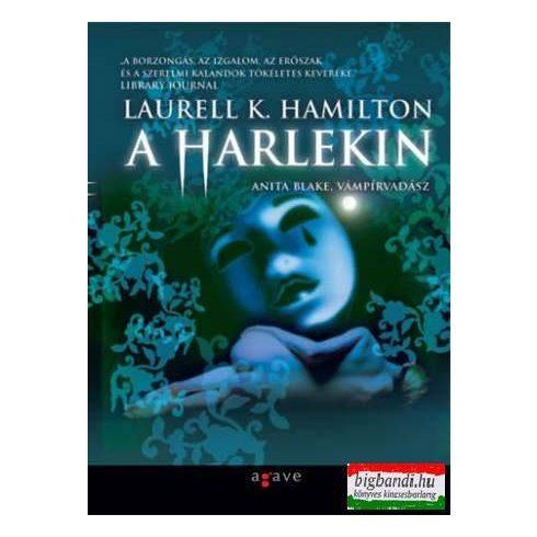 Laurell K. Hamilton - A Harlekin - Anita Blake, a vámpírvadász