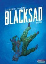 Juan Díaz Canales - Blacksad 4. - Néma pokol