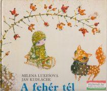 Milena Lukesová - A fehér tél