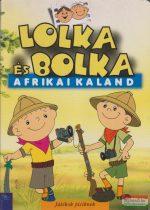 Lolka és Bolka - Afrikai kaland