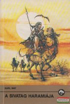 Karl May - A sivatag haramiája (delfin könyvek)