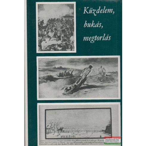 Tóth Gyula szerk. - Küzdelem, bukás, megtorlás 1-2.