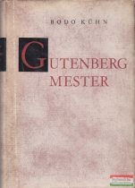 Gutenberg mester