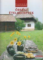 Boda László szerk. - Őrségi ételreceptek