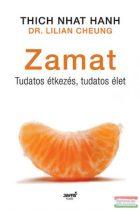 Zamat - Tudatos étkezés, tudatos élet
