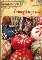 Mosonyi Éva - Ünnepi tojások