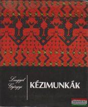 Lengyel Györgyi - Kézimunkák