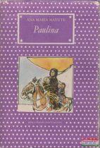 Paulina (pöttyös könyvek)