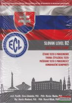 ECL Slovak Level B2 - ECL Practice Exams