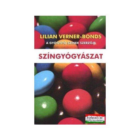 Lilian Verner-Bonds - Színgyógyászat