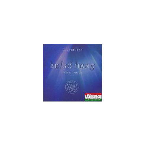 Lovász Irén - Belső hang CD
