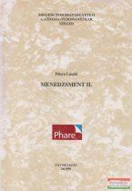 Menedzsment II. - Távoktatás 38/1999.