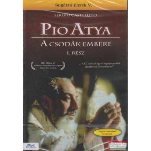 Pio atya - a csodák embere 1. rész