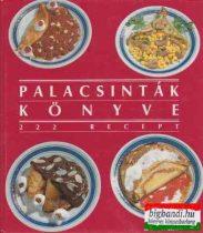 Csizmadia László szerk. - Palacsinták könyve