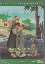 A Biblia gyermekeknek - Újszövetség IV.