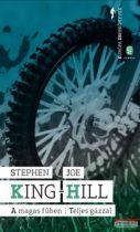 Stephen King, Joe Hill - A magas fűben - Teljes gázzal
