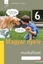 Magyar nyelv 6. munkafüzet