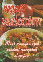 Ragyogó szakácskönyv