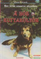 Nicholas Edwards - A hős kutyakölyök