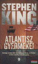 Stephen King - Atlantisz gyermekei