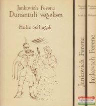 Jankovich Ferenc - Dunántúli végeken 1-3.