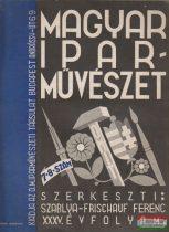 Magyar Iparművészet 1932. 7-8. szám