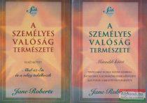 Jane Roberts - A személyes valóság természete I-II.