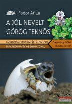Fodor Attila - A jól nevelt görög teknős