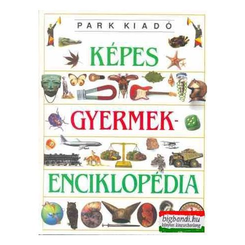 Képes gyermekenciklopédia