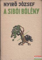 A sibói bölény