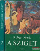 Robert Merle - A sziget 1-2.