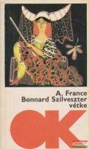 Bonnard Szilveszter vétke